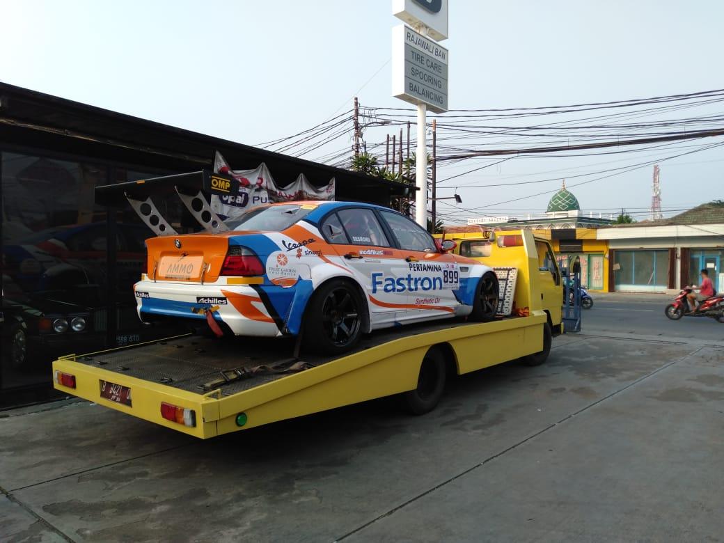 jasa derek Tangerang serpong